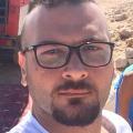 Moamin Alabdullah, 30, Baghdad, Iraq