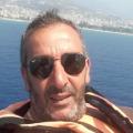 Nick, 46, Beyrouth, Lebanon