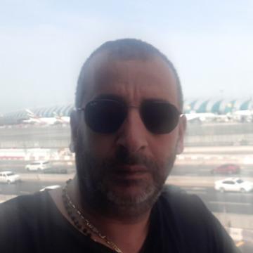 Nick, 47, Beyrouth, Lebanon