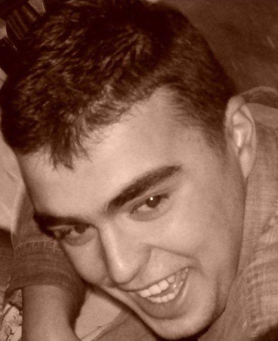 Irakli, 28, Tbilisi, Georgia