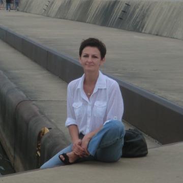 Agnia, 51, Chicago, United States
