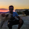 Benyamin, 23, Istanbul, Turkey