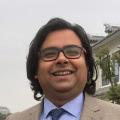 Avinash Kashyap, 33, Changshu, China