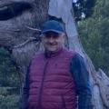 Ramazan Avcu, 58, Antalya, Turkey