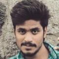 Sai Charan, 27, Goa Velha, India