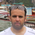 Mohammed, 37, Jeddah, Saudi Arabia
