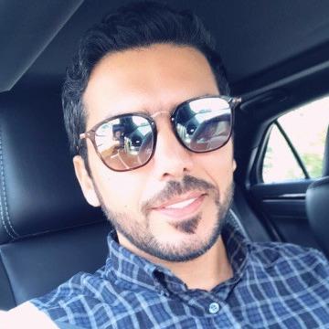 Mansour, 33, Dubai, United Arab Emirates