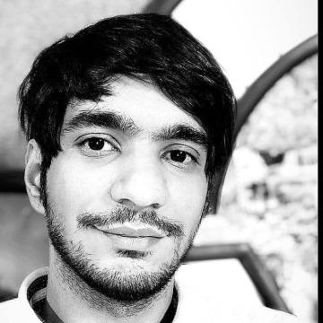 Traveller Freak, 28, New Delhi, India