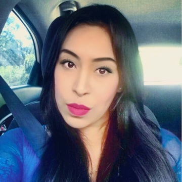 María Claudia Medina Chiquillo, 29, Barranquilla, Colombia