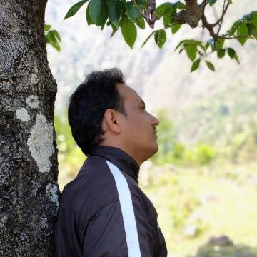 Sunil, 30,