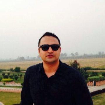 faysal Abbasy, 30, Jeddah, Saudi Arabia