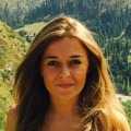 Ирина, 30, Moscow, Russian Federation