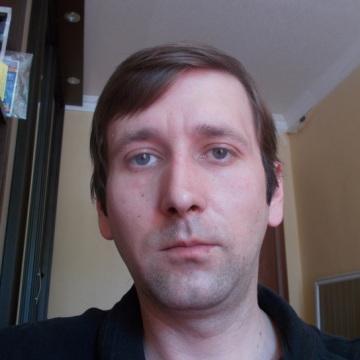 Антон, 36, Dnipro, Ukraine
