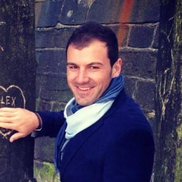 Alexander, 36, Skopje, Macedonia