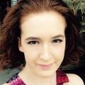 Holly Rose, 22, Changsha, China