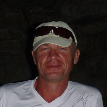 Andrey L, 50, Krasnodar, Russian Federation