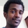 David, 26, Addis Abeba, Ethiopia
