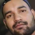 Kapil Sehrawat, 26, New Delhi, India