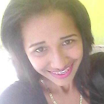 Andrea M, 22, Ciudad Bolivar, Venezuela