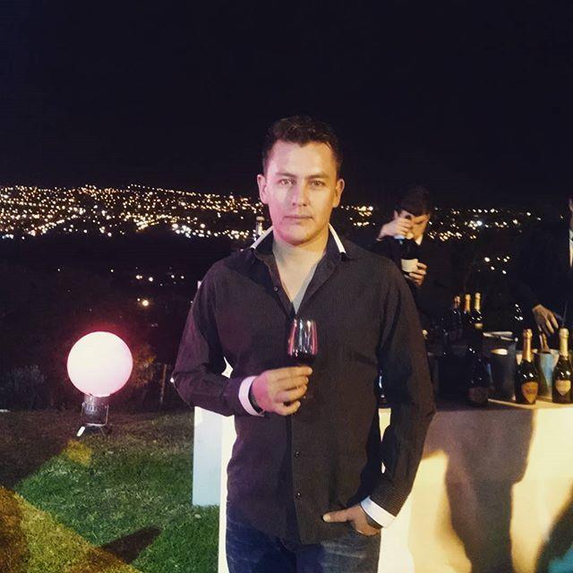Francisco, 34, Salta, Argentina