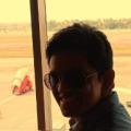 Joe Jose, 27, Lucknow, India