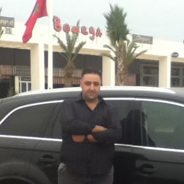 samir, 41, Saidia, Morocco