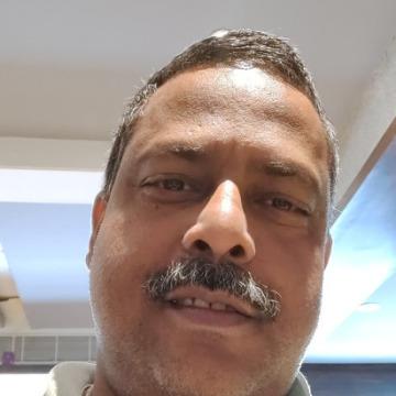 Saujanya Kumar, 36, Mumbai, India