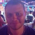 Yaşar Şen, 37, Izmir, Turkey