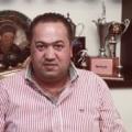 Farhad Xayat, 50, Erbil, Iraq