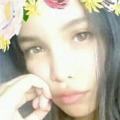Andrea Zacarias, 20, Maturin, Venezuela