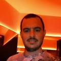 Javier Salaris, 35, Rosario, Argentina