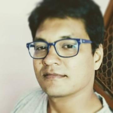 Bittu, 36, New Delhi, India