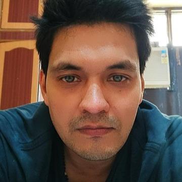 Bittu, 39, New Delhi, India