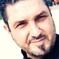 Taner Kaplan, 41, Antalya, Turkey