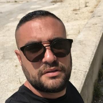 Eden, 32, Tel Aviv, Israel
