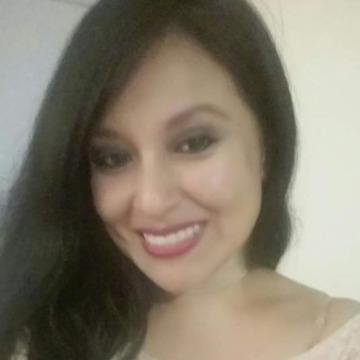 Maria Cristina Ugarte, 32, Arequipa, Peru