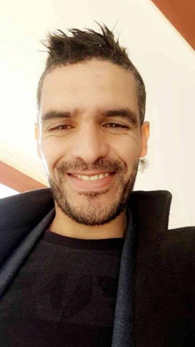 MOSTEFA, 39, Tiaret, Algeria