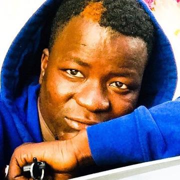 Ousy Ousy, 31, Dakar, Senegal