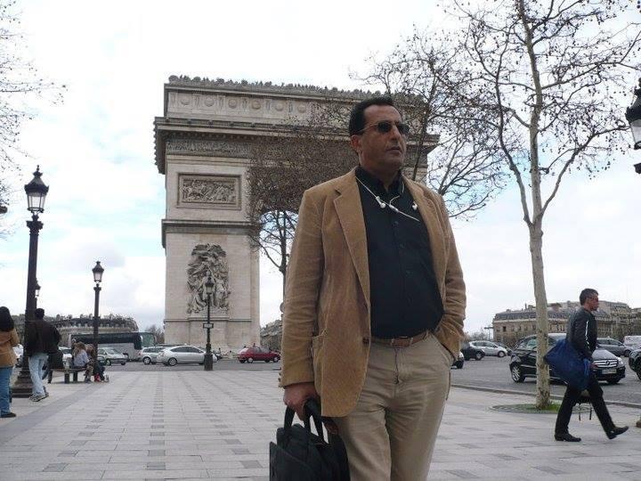 Chelbeb Nourredine, 25, Algiers, Algeria