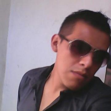 Alex, 34, Mexico City, Mexico