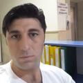 İBRAHİM, 35, Yozgat, Turkey