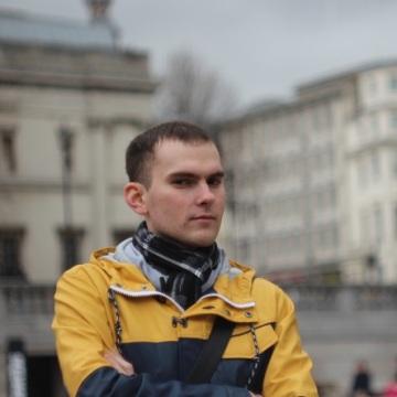 Neo, 30, Kiev, Ukraine