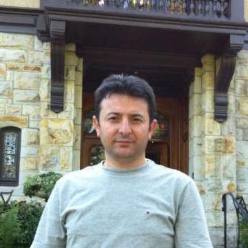 Cengiz, 43, Antalya, Turkey