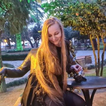 RIYAMA, 36, Tbilisi, Georgia