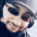 Saeed, 42,