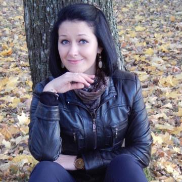 Vicky, 25, Minsk, Belarus