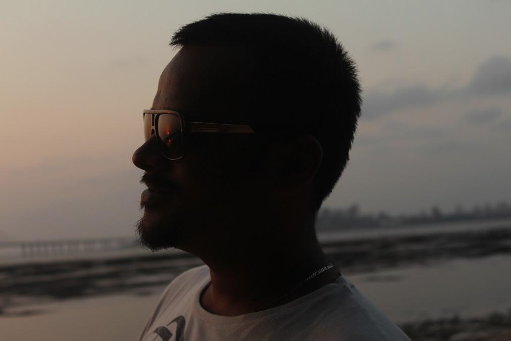 mayur vasaikar, 33, Mumbai, India