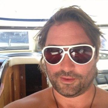 Marco de Marco, 42, Belgrade, Serbia