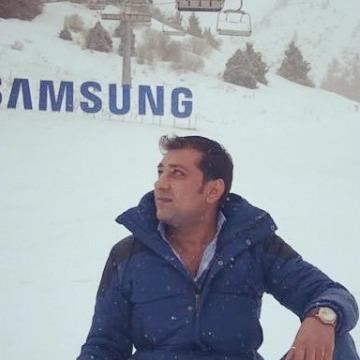 Hussain, 34, Dubai, United Arab Emirates