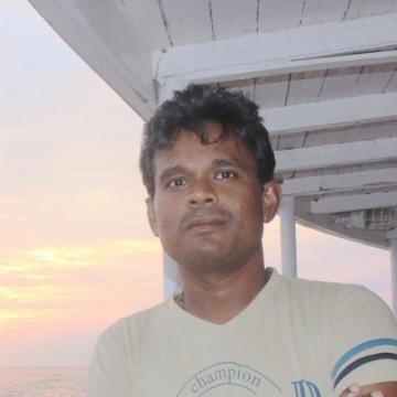 Samir Kumar Raj, , Wheeling, United States